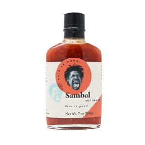 Sambal | Pain is Good 198g