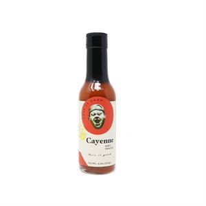 Cayenne - Pain is Good 148ml