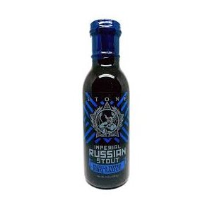 BBQ Imperial Russian Stout | Stone