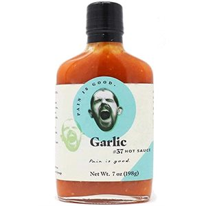 Garlic #37 | Pain is Good