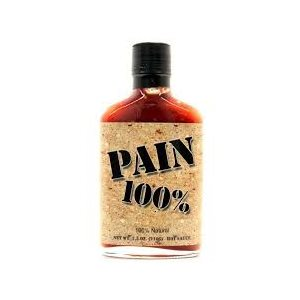 Pain 100% - Pain is Good 210g