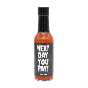 Next Day You Pay | Hellfire